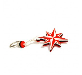 Porte clés Etoile Jeanneau