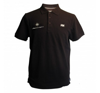 Transat navy Polo Helly Hansen