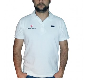 copy of Transat navy Polo...