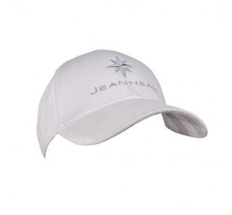 Casquette blanche Jeanneau