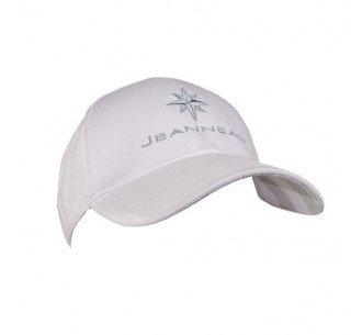 Jeanneau white cap