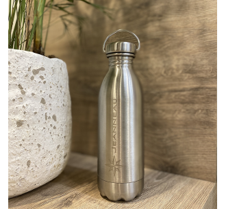 Jeanneau stainless steel bottle by Gaspajoe