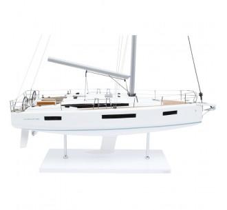 Sun Odyssey 410 model