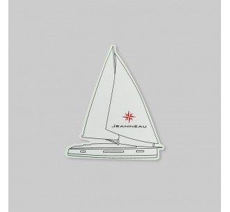 Pack of 5 sailing boat...