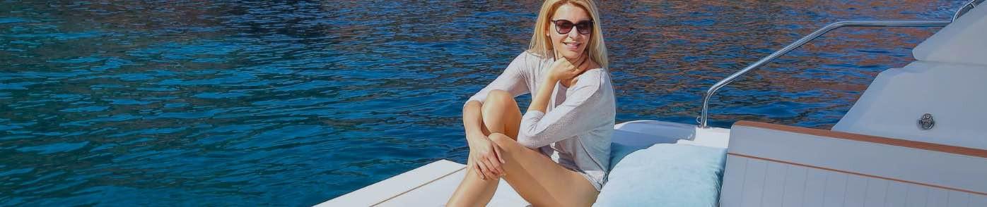 Vêtements Femme - Jeanneau services & accessoires